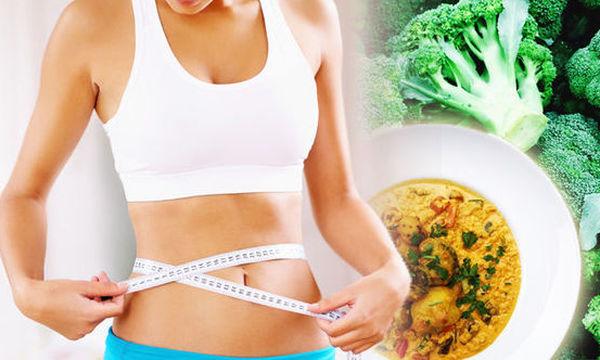 Διατροφή για γρήγορο αδυνάτισμα: Πώς θα απαλλαγείτε από τα περιττά κιλά των εορτών