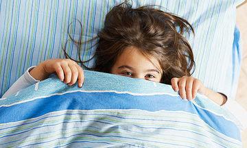 Παιδική ενούρηση: Όλα όσα πρέπει να γνωρίζετε για να μπορέσετε να την αντιμετωπίσετε