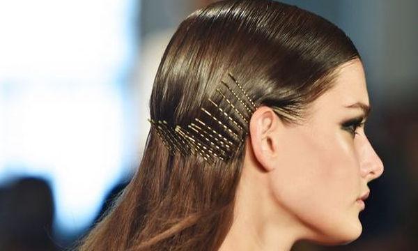 Τσιμπιδάκι μαλλιών- Δείτε πώς μπορεί να σας φανεί χρήσιμο (video)