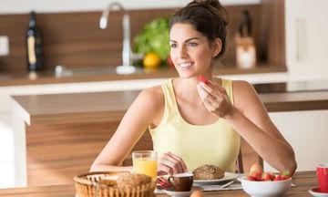 Διαισθητική δίαιτα: Σ' αυτή τη δίαιτα δεν υπάρχουν «απαγορευμένα τρόφιμα»