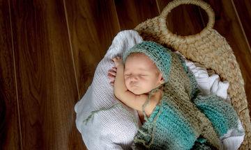Τι σημαίνει το όνομα του μωρού σας που αρχίζει από Β;