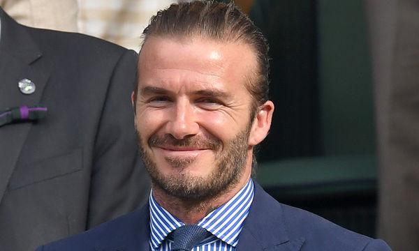 David Beckham: Είναι αυτή η πιο τρυφερή φωτογραφία με την κόρη του; (pics)