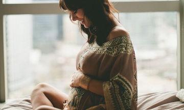 Το μωρό στη μήτρα κινήθηκε τελικά; Τρία πράγματα που πρέπει να γνωρίζετε