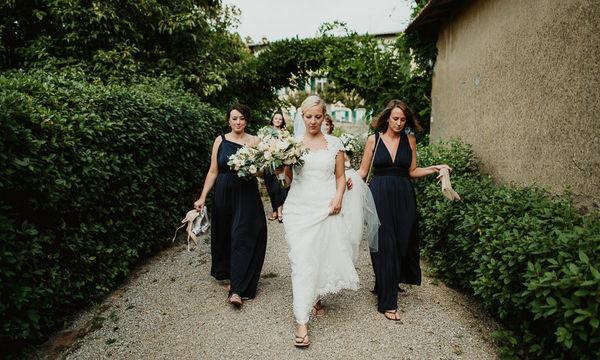 Πρόστιμο σε όσες νύφες αργούν να πάνε στο γάμο τους επέβαλε ιερέας