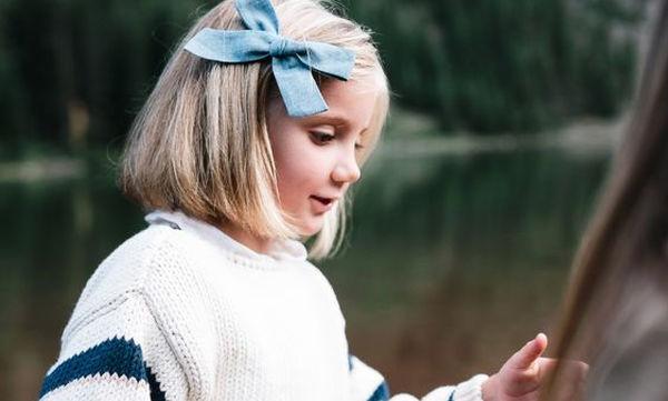 Παιδικό πουλόβερ για κορίτσια: Η τάση που γίνεται όλο και πιο δημοφιλής