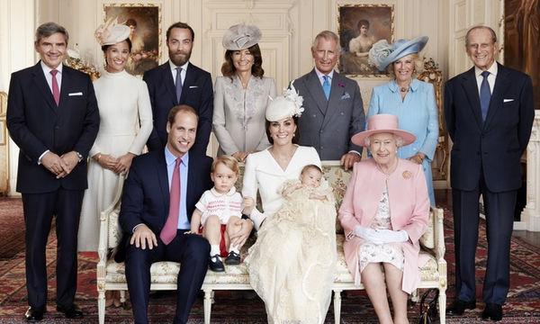 Μετά την Kate Middleton, έχουμε και νέα εγκυμοσύνη στο Παλάτι