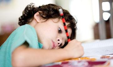 Βοηθήστε το παιδί σας να θέσει στόχους για τη νέα χρονιά