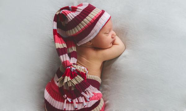 «Σαν μαμά και παιδίατρος αυτό είναι που θέλω να ξέρουν οι γονείς με ένα μωρό στο σπίτι»