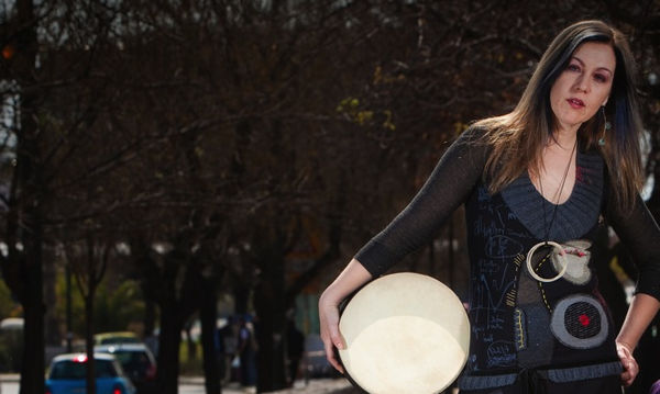 Ίδρυμα Μιχάλης Κακογιάννης: Αφήγηση με τη Σάντρα Βούλγαρη