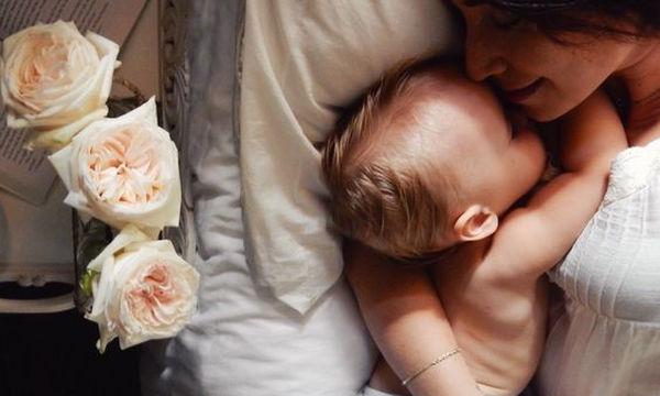 Βρεφικός εγκέφαλος:  Ένα όργανο που περιμένει από τους γονείς να το ενεργοποιήσουν
