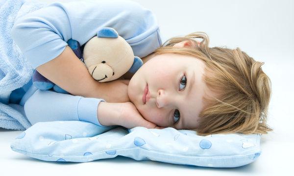 Τι να κάνετε για να μην αρρωσταίνουν συχνά τα παιδιά σας