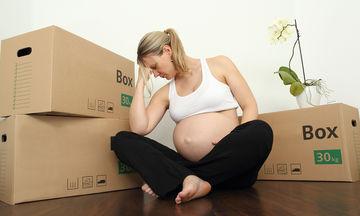 «Κάνει να σηκώνω βάρος στην εγκυμοσύνη;»: Πίνακας με επιτρεπόμενα όρια άρσης βάρους