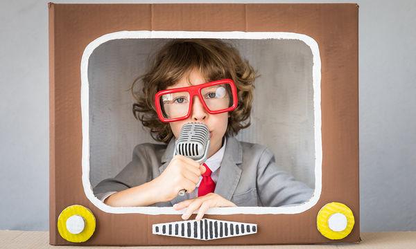 Παιδί και τηλεόραση: 6 Συμβουλές για γονείς