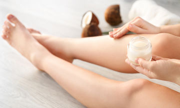 Body butter για απαλό, μυρωδάτο και ενυδατωμένο δέρμα