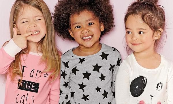 Παιδικές πιτζάμες: Τι πρέπει να γνωρίζετε για την επιλογή τους