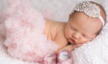 Εκατό υπέροχες φωτογραφίες με μωράκια που θα σας φτιάξουν τη μέρα