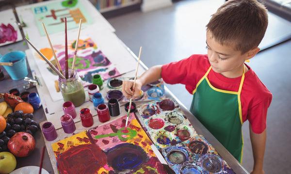DIY κατασκευές για παιδιά: Διασκεδάστε στο σπίτι τα κρύα απογεύματα