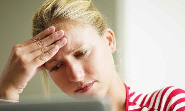Προσοχή στο στρες: Προκαλεί φλεγμονές που ευθύνονται για ασθένειες