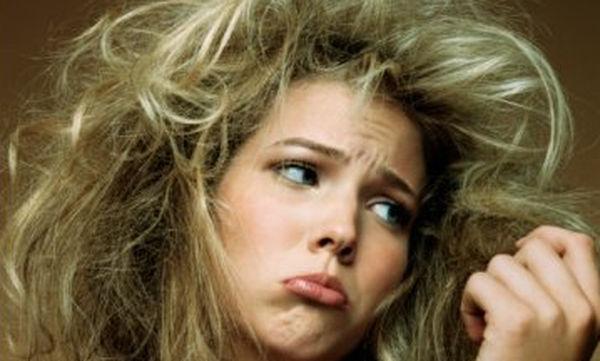 Λεπτά και ταλαιπωρημένα μαλλιά; Όχι πια