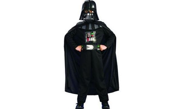 Αποκριάτικη στολή για αγόρια: Star Wars Darth Vader