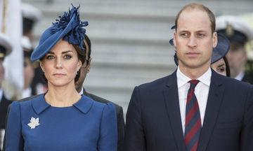 Πρίγκιπας William: Ξύρισε το κεφάλι του, πληρώνοντας ένα εξωφρενικό ποσό (pics)