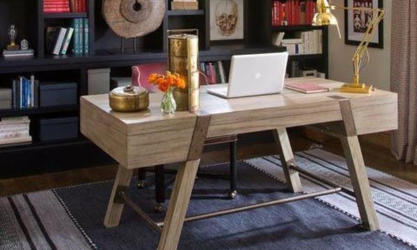 Deco: Ιδέες για να διακοσμήσετε το γραφείο του σπιτιού σας
