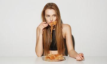 Δίαιτα ζυμαρικών: Χημική δίαιτα με μακαρόνια που θα σας κάνει να χάσετε 5 κιλά σε 1 εβδομάδα