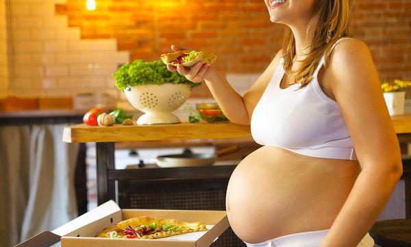 Διατροφή στην εγκυμοσύνη: Για ποιους λόγους μια εγκυμονούσα πρέπει να ελαττώσει το αλάτι;