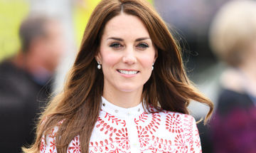 Kate Middleton: Άλλη μια εμφάνισή της τράβηξε τα βλέμματα (pics)