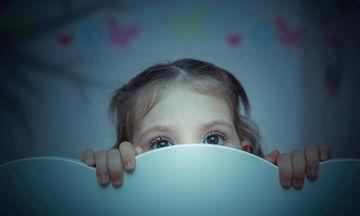 Φοβίες παιδιού: Σε τι διαφέρουν από το φόβο;