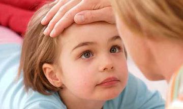 Γιατί το παιδί μου αρρωσταίνει συχνά; Πρέπει να ανησυχώ;