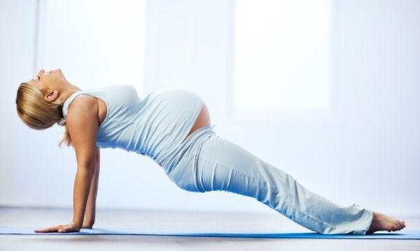Ποια άσκηση θα σας βοηθήσει να έχετε φυσιολογική εγκυμοσύνη