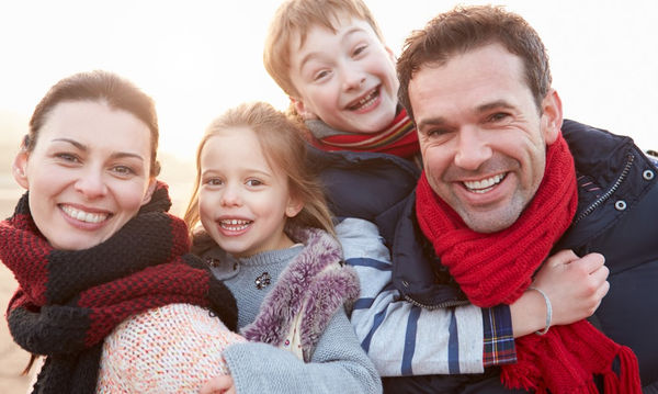 Πώς θα οργανώσεις τις κοντινές οικογενειακές αποδράσεις της σεζόν;