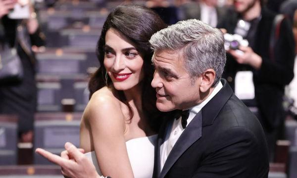 Απίστευτη αποκάλυψη από George Clooney: Το άγνωστο παρασκήνιο της γνωριμίας του με την Amal