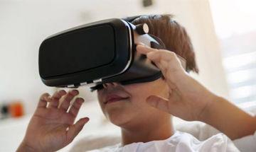 Παγκόσμια Ημέρα Ασφαλούς Πλοήγησης στο διαδίκτυο: Ασφαλής χρήση παιχνιδιών εικονικής πραγματικότητας