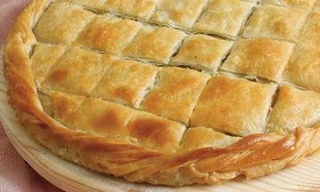 Κεφάλαιο «Πίτα»: 14 υπέροχες συνταγές για νόστιμες μαμαδίστικες πίτες σε ένα άρθρο