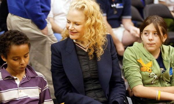 Nicole Kidman-Tom Cruise: Η νέα ζωή της κόρης τους, μακριά από εκείνους (pics)