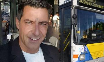 Κωνσταντίνος Αγγελίδης: Η εντατική, η απώλεια κιλών και οι προσπάθειες των γιατρών!