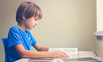 Ασφάλεια στο διαδίκτυο: 5 προτάσεις βιβλίων για γονείς και παιδιά
