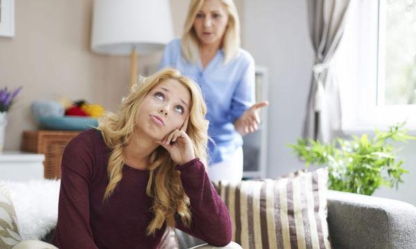 Όταν ο έφηβος αντιμιλάει και βρίζει πώς πρέπει ν΄αντιδρούν οι γονείς;