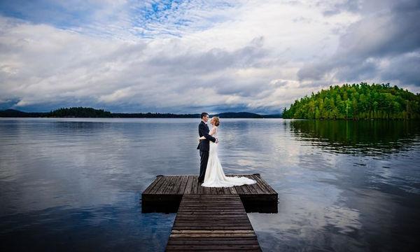 Πρώην άστεγος έφηβος κέρδισε βραβείο γαμήλιας φωτογραφίας. Δείτε την εκπληκτική δουλειά του