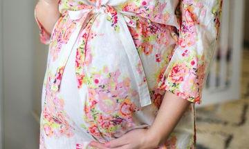 Εγκυμοσύνη και έμβρυο: Πότε αναπτύσσεται το ανοσοποιητικό σύστημα του μωρού;