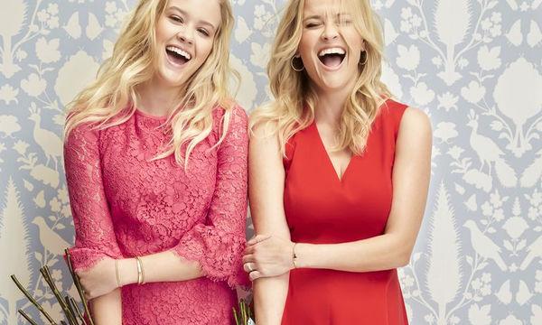 Η κούκλα κόρη της Reese Witherspoon είναι το νέο ανερχόμενο μοντέλο που θα μας απασχολήσει (pics)