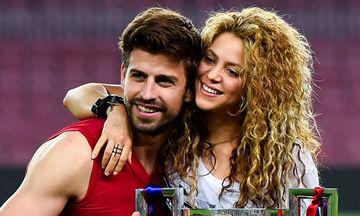 Shakira: Οι γιοι της παίζουν τένις και είναι σκέτοι γλύκες (pic)