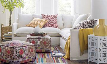 Είκοσι προτάσεις για να οργανώσετε κάθε χώρο του σπιτιού σας