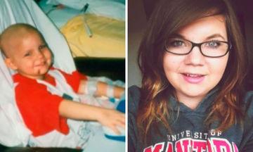 Παγκόσμια Ημέρα κατά του Παιδικού Καρκίνου: Τα παιδιά που πάλεψαν και νίκησαν τον καρκίνο (pics)