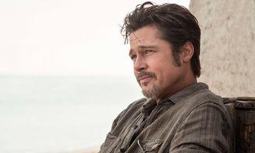 Η αντίδραση του Brad Pitt στην είδηση χωρισμού Jennifer Aniston-Justin Theroux