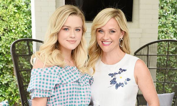 Reese Witherspoon: Την κόρη την έχετε δει. Γνωρίστε, τώρα, τους κούκλους γιους της (pics)