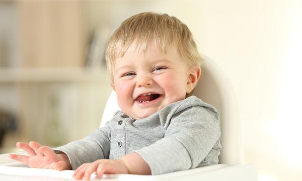 Φροντίδα μωρού: Φροντίζοντας τα δόντια και τα ούλα του μωρού μου