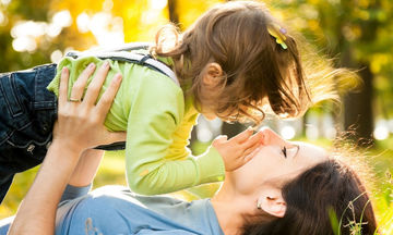 Μικρές κινήσεις με μεγάλη αξία για τα παιδιά μας